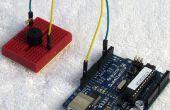 Jouer le Français Can Can en utilisant un Arduino et Buzzer