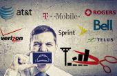 Signal de téléphone cellulaire, réception et couverture de mieux