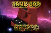 Machine d'Arcade TankTop hybride !