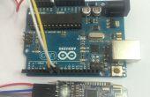 Contrôler votre appareil photo reflex numérique avec l'iPhone et le Module de BLE Arduino