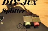 Séparateur de bricolage AUX