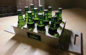 Heineken caisse Flat Pack