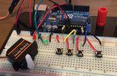 REMIX - Simple clavier Arduino