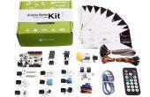 Mise en route du Kit Arduino (débutant)