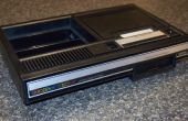 Comment ouvrir et nettoyer une ColecoVision