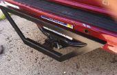 S10 Blazer mises à niveau partie 2 - attache-remorque et Bumper Guard