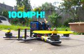 Comment construire le quadcopter le plus rapide en 3 heures