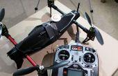 Construire une haute Performance FPV Camera Quadcopter