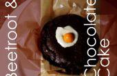 Rolling Thunder betterave & gâteau au chocolat