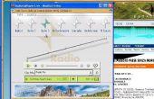 Comment convertir des streamings Real Audio en fichiers MP3