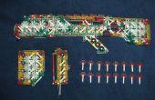 2015 Knex arme de guerre série
