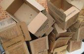 Gratuit boîtes - enlèvement des déchets gratuit