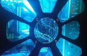 RGB LED contrôlé par arduino