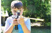 DIY Extreme Airsoft Gun