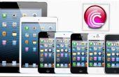 Comment télécharger Torrent fichiers depuis votre iPhone, iPod Touch, iPad sans risque de bris de prison