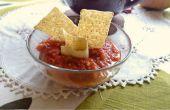 Le rapide, rapide, rapide, Yummy-dans-votre-ventre Salsa