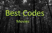 Codes de film