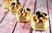 Peanut Butter Cups de Mousse