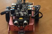 Robot de robinet-Pad
