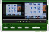 WMV en Flash convertir logiciel---ajouter films wmv pour site Web/blog