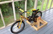 Vélo stationnaire de Stand pour les enfants