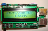 Radio-réveil Arduino