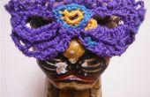Masque de Purple