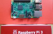 Raspberry Pi 3 modèle B: A Beginners' Guide