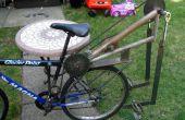 La Gearcycle partie 2