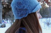 Comment coudre un joli chapeau Cloche