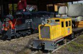 """Comment reconstruire un Dana Spicer Transmission pour un Lil' Gasser 7 1/2 po calibre 1 1/2"""" échelle locomotive"""