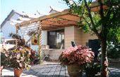 BRICOLAGE : Construire votre propre Pergola avec persiennes dans votre jardin !