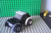 Simple Lego voiture