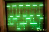 Construction d'un synthé : obtenir les oscillateurs travaillant.
