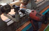 Tour de gabarit de perçage en bois
