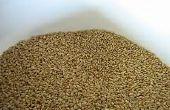 Trois jours de blé Chili