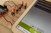 Arduino alimenté par votre SmartPhone (avec SERIAL) - partie 1 - Sound and Vibration Actions
