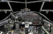 Lancaster Bomber Boost Gauge - projet Arduino