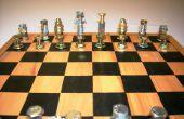 Matériel Chess Set