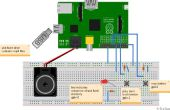 Mise en œuvre du lecteur MP3 à l'aide de Raspberry Pi