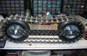 Système de piste de robot