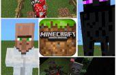 Foules dans Minecraft Pe