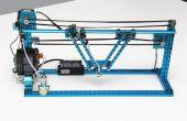 Comment faire un robot qui peut jouer des tours de Hanoï