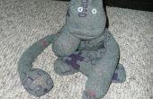 Sock Monkey Mayhem