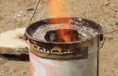 Comment faire le métal liquide ?
