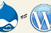 Drupal à la Migration de WordPress : choses vous devriez savoir sur