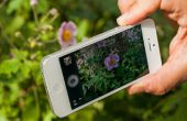 Comment créer la photographie impressionnant avec des iPhones !