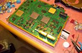 Comment réparer une PS3 YLOD... avec un four.