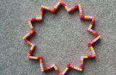 LEGO Starburst (12 points)