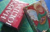 Boîtes de cartes